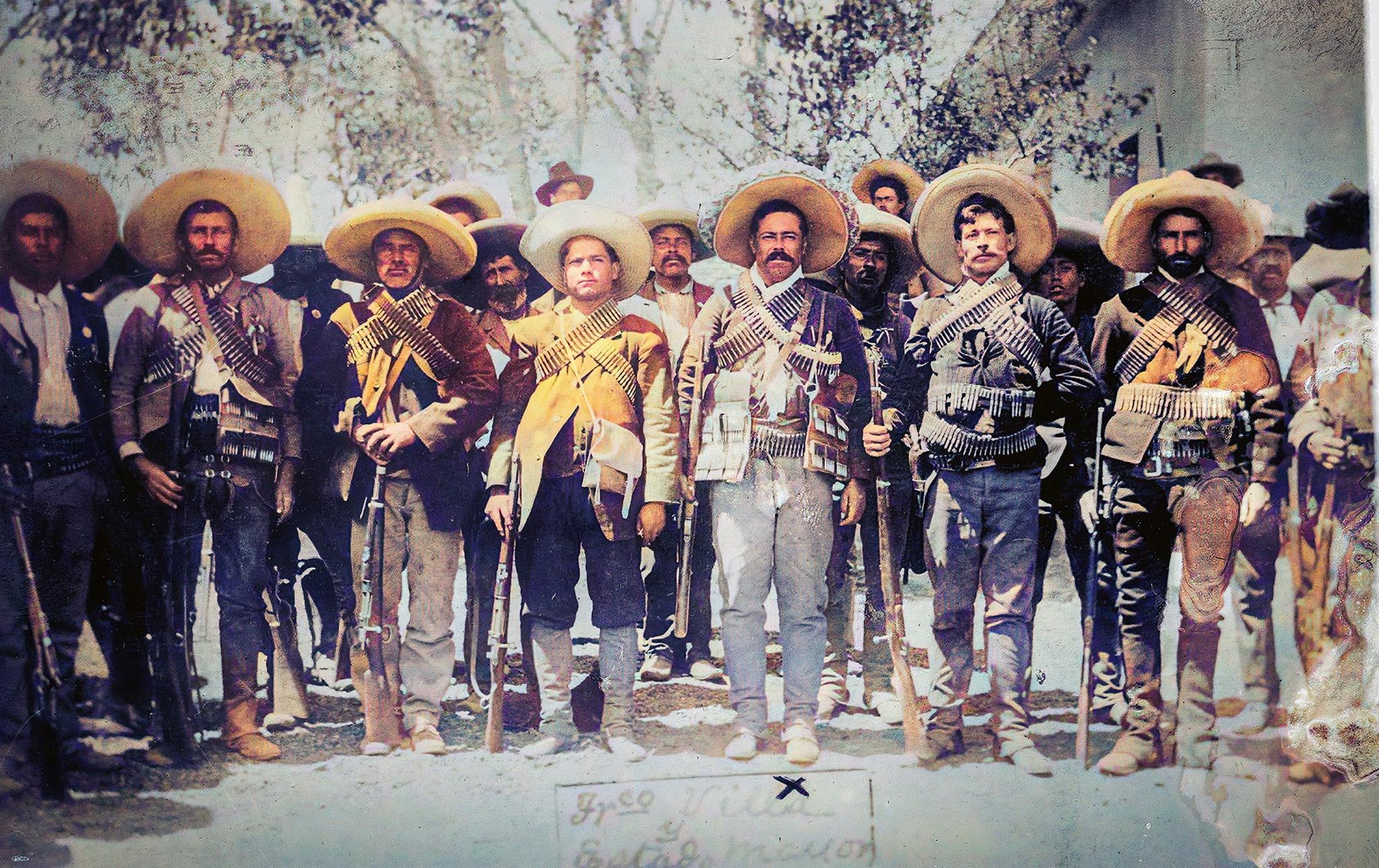 Meksička revolucija