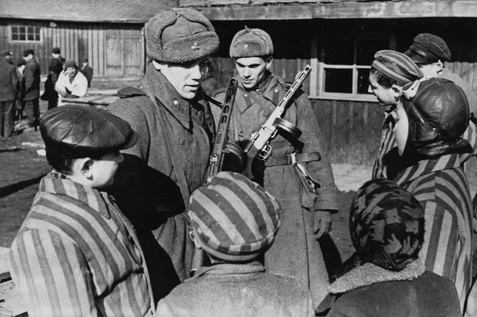CA u Auschwitzu