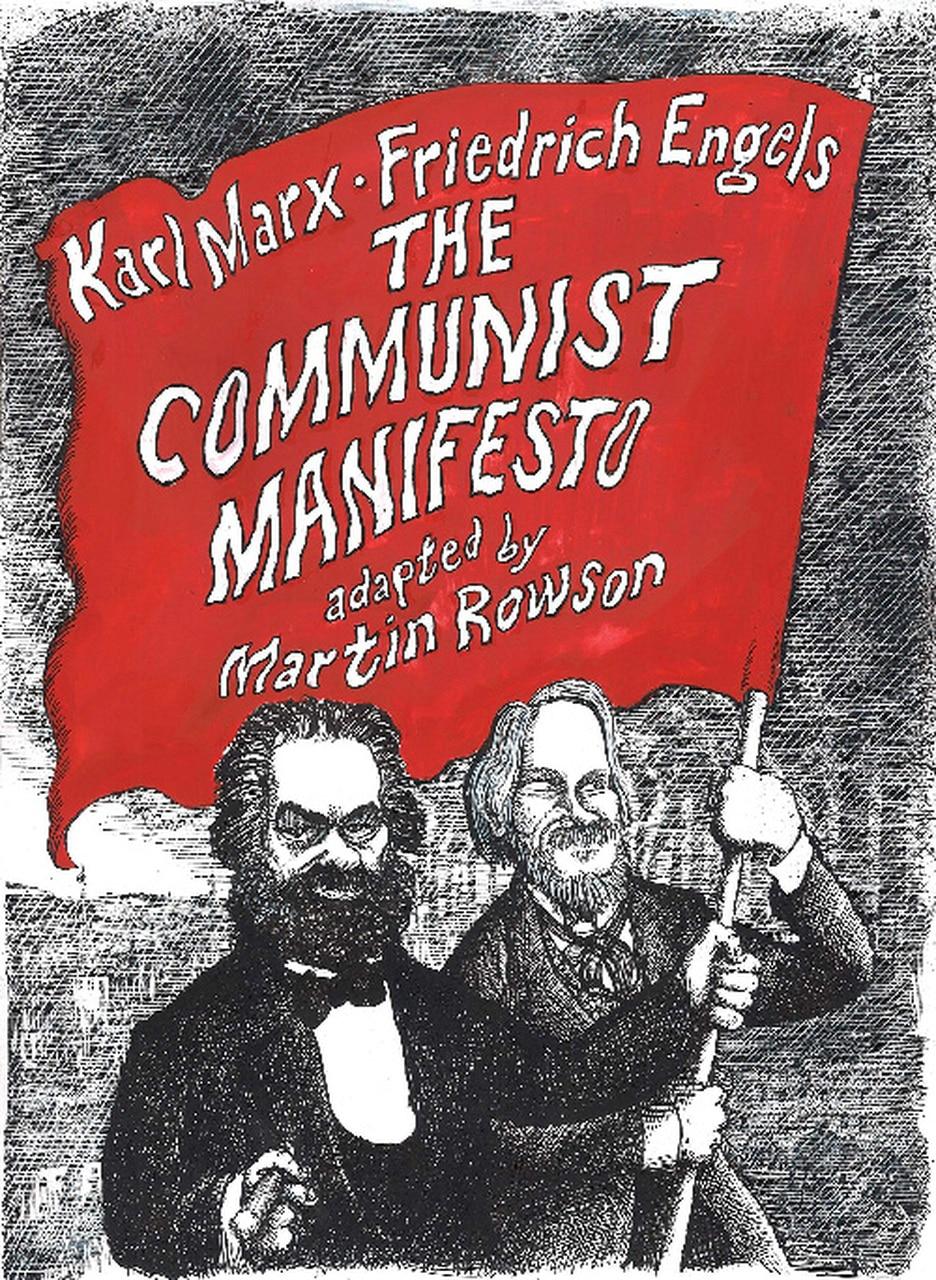 Komunistički Manifest